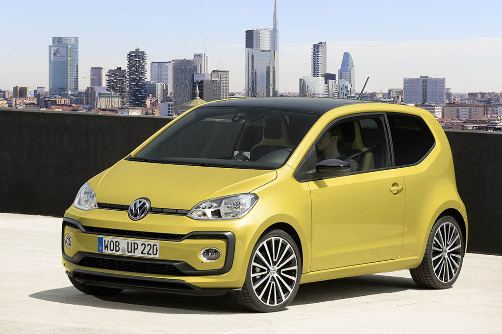 Volkswagen up! / e-up!