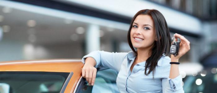 używane auta z gwarancją