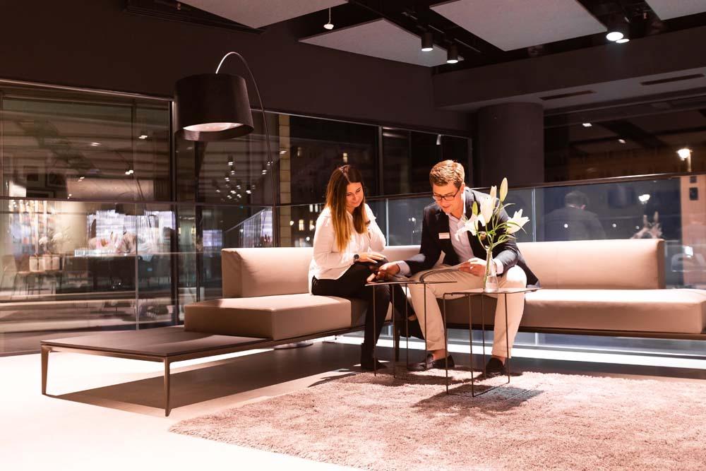 Audi City Warszawa - indywidualne konsultacje