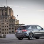 Mercedes-Benz GLE 400 d 4MATIC, AMG-Line,