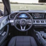 Mercedes-Benz GLE 400 d 4MATIC, AMG-Line